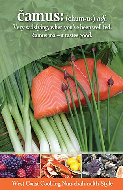 First Nations Seafood Cookbook