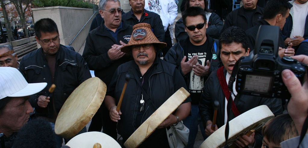 Nuu-chah-nulth Nations Celebrate Appeal Court Decision