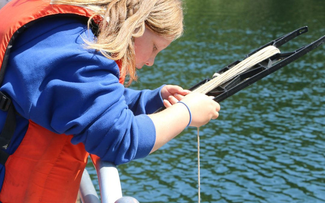 Science camps inspire youth to explore STEM careers