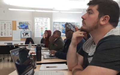 Scholarship provides Nuu-chah-nulth fisheries manager with oceans governance training