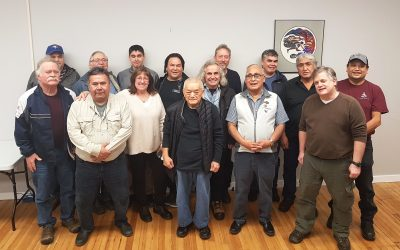 Nuu-chah-nulth Nations and Area G working to secure PST Mitigation funds